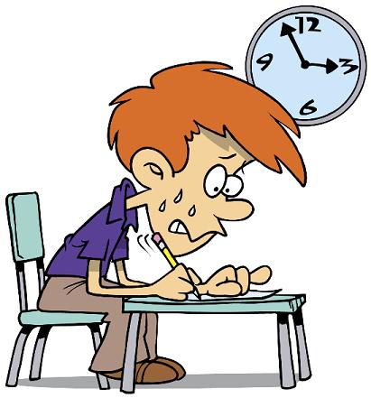 Franc 233 S Hasta En La Sopa 6 232 Me On A Un Examen