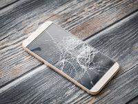 Cara Mengetahui Kerusakan LCD atau Touchscreen