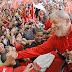 PT lança candidatura de Lula neste domingo.