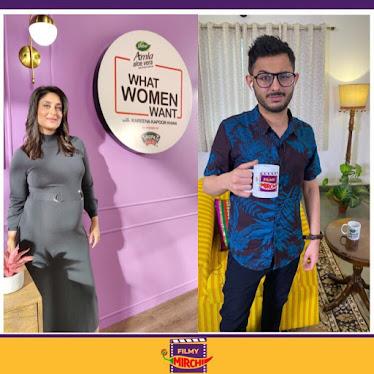 Ajey Nagar aka CarryMinati RESPONDS to Kareena Kapoor'