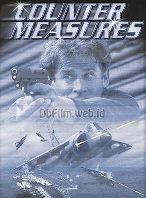 Sinopsis film Counter Measures (1998)