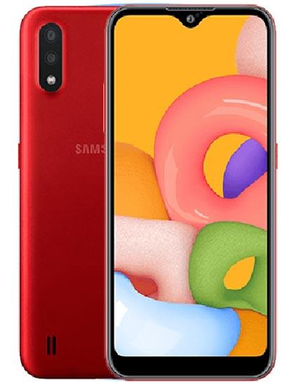 Harga dan Spesifikasi Samsung A01