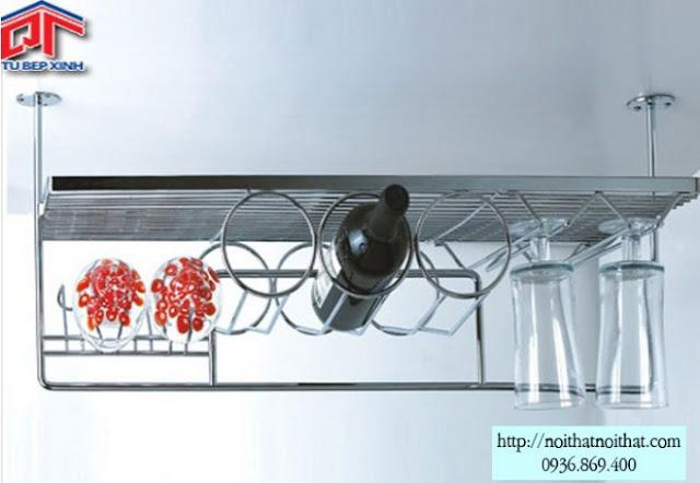 Phụ kiện tủ bếp Blum - Bản lề CLIP TOP