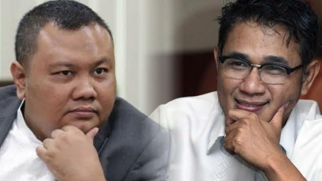 Hendri Satrio Tantang Budiman Sudjatmiko Kritik Rezim Jokowi: Rezim ini Akan Bawa RI Kemana?