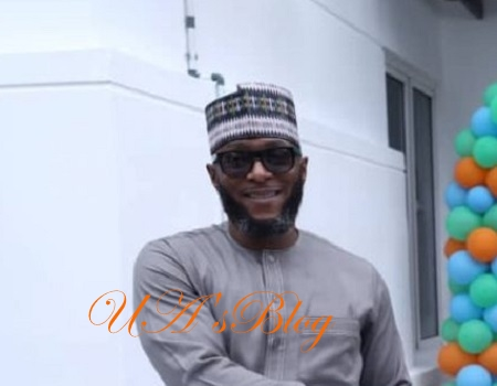 Governor Fintiri of Adamawa State names Atiku's son Adamu as one of his commissioner nominees