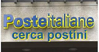 adessolavoro - Poste Italiane cerca postini