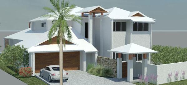 bedroom design simple: Australian House Plans