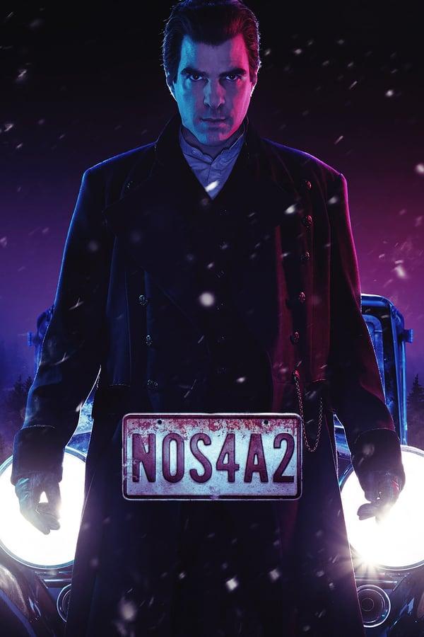 NOS4A2 S02 Complete Dual Audio