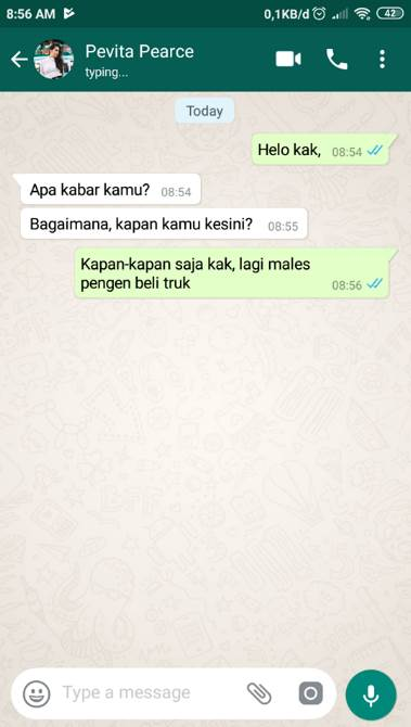 Cara Membuat Percakapan Palsu WhatsApp di Android dan iPhone