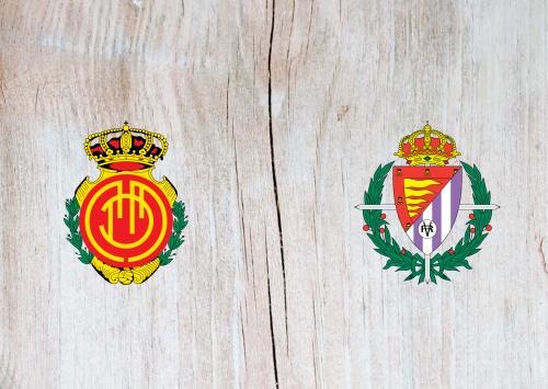 Mallorca vs Real Valladolid -Highlights 1 February 2020