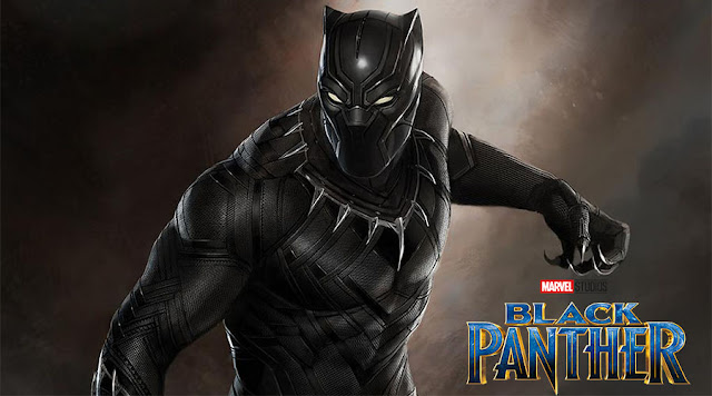 Chadwick Boseman get paid for Black Panther
