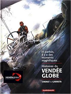 Histoires Du Vendee Globe - Tome 0 PDF