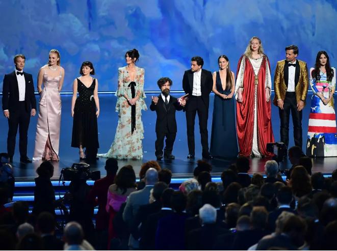 Emmys 2019: Full list of winners