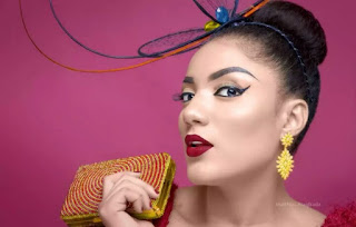 Why Yahoo Yahoo Boys Should Not Be Arrested – Ex-BBNaija Housemate, Gifty