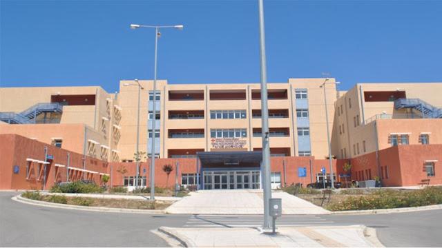Νοσοκομείο Ζακύνθου: Δυο άνθρωποι κατέληξαν έπειτα από πολυήμερη αναμονή για ΜΕΘ