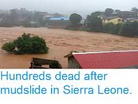 https://sciencythoughts.blogspot.com/2017/08/hundreds-dead-after-mudslide-in-sierra.html