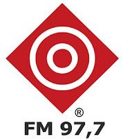 Rádio 97 FM 97,7 de Foz do Iguaçu PR