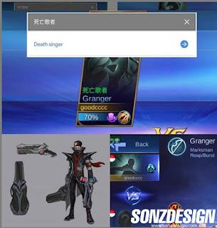 Mobile Legends Siap Merilis 2 Hero Baru!