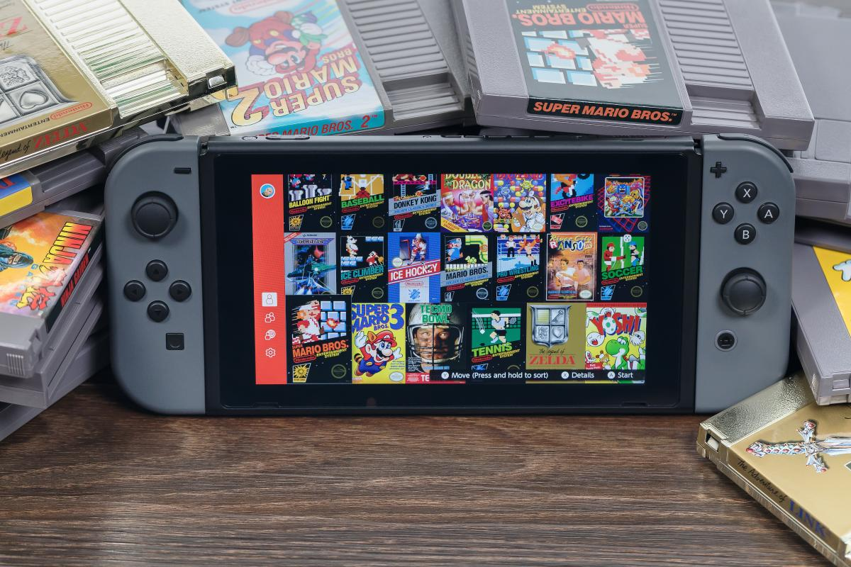 Nintendo Switch update 11.4.0 is coming very soon: these are its news