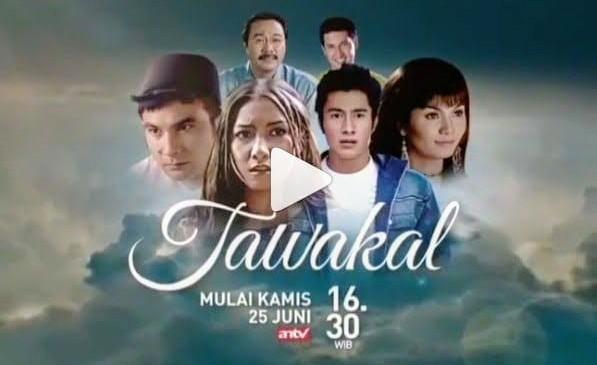Sinopsis Tawakal ANTV Jumat Sabtu 25 Juli 2020 - Episode 31