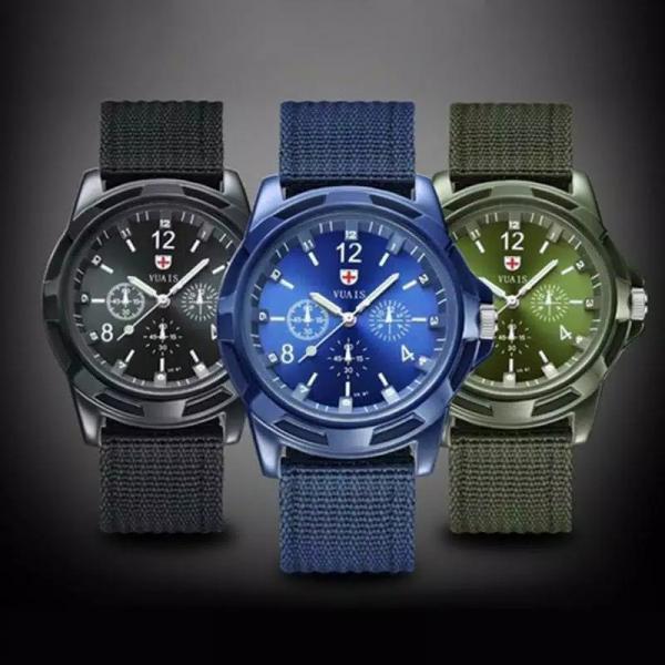 Jam Tangan Pria Genius Army J-105