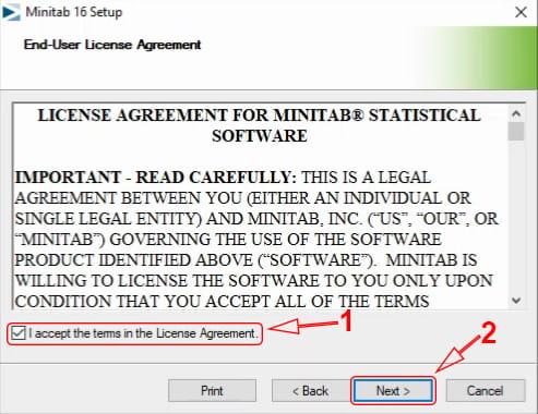 Download dan Aktivasi Minitab 16 di Windows 10/8/7