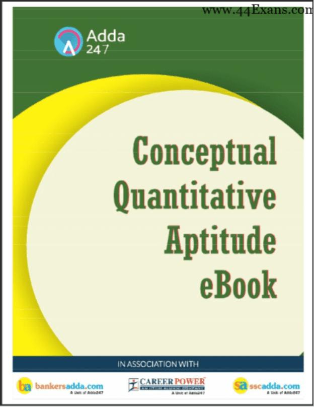 Conceptual-Quantitative-Aptitude-For-All-Competitive-Exam-PDF-Book