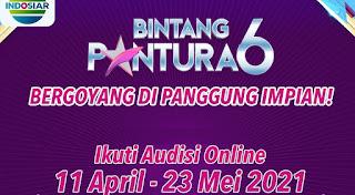 """INDOSIAR KEMBALI HADIRKAN """"BINTANG PANTURA 6"""""""