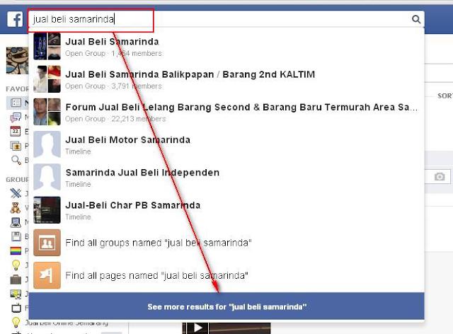 Cara Cerdas Jualan di Facebook