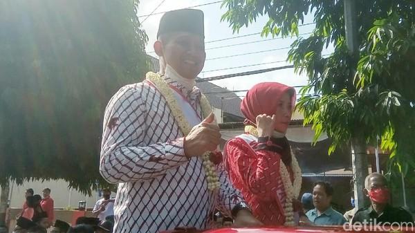 KPU: Pilkada Kebumen Hanya Diikuti Calon Tunggal