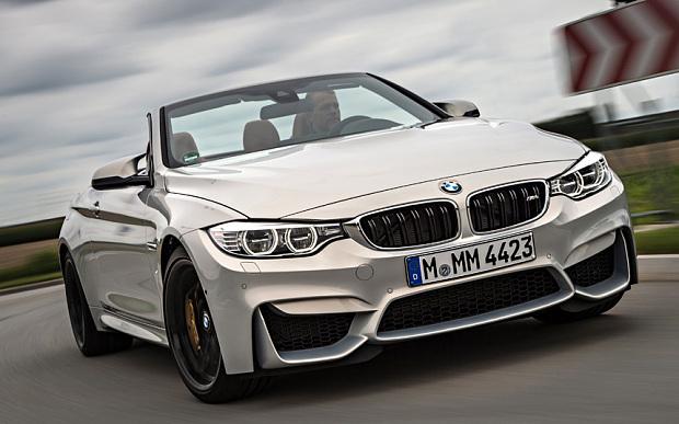 High End Luxury Cars: BMW X6 - The High-end Luxury Car