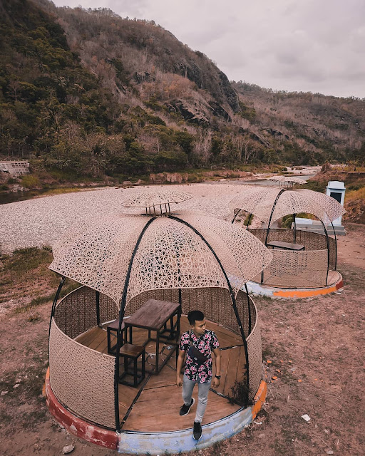 Harga Tiket Masuk Selopamioro Adventure Park Bantul Yogyakarta