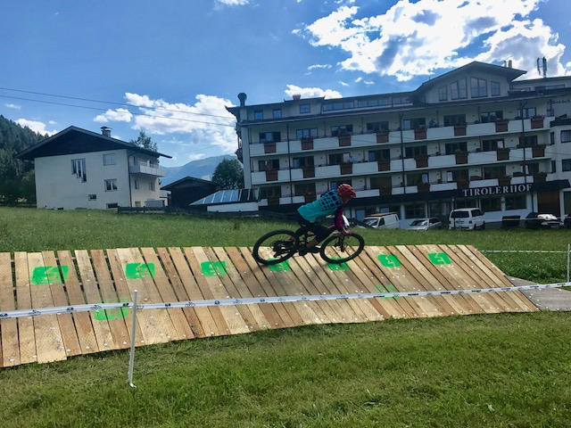 Bike Rennen Wildschönau MTB