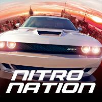 Nitro Nation Drag & Drift Mod Apk
