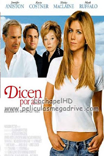 Dicen Por Ahi… [2005]  Full HD 1080P Latino–Ingles[Google Drive] LachapelHD