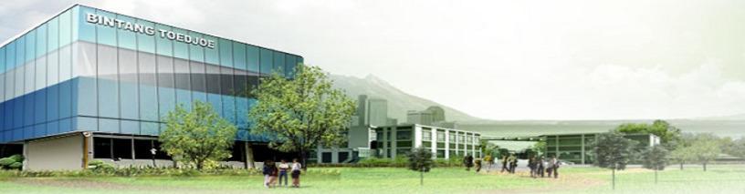 Lowongan kerja Operator produksi PT Bintang Toedjoe Kawasan Pulogadung