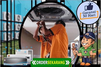Pasang AC Surabaya Pusat