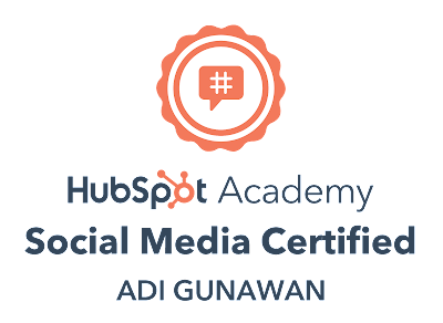 Jawaban HubSpot Social Media Certification