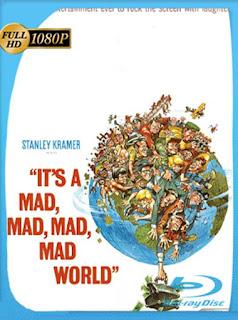 El Mundo Esta Loco, Loco, Loco [1963] HD [1080p] Latino [GoogleDrive] PGD