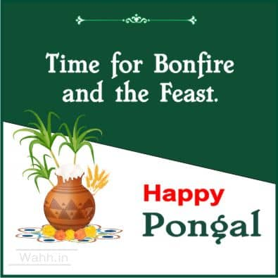 pongal food wishes