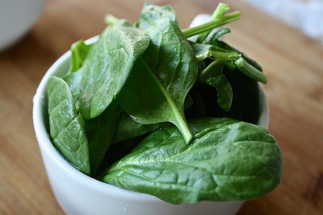4 Jenis Makanan Yang Banyak Mengandung Kalsium