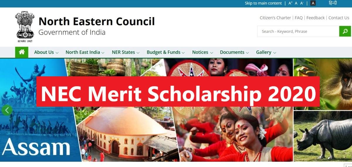 nec-scholarship-2020