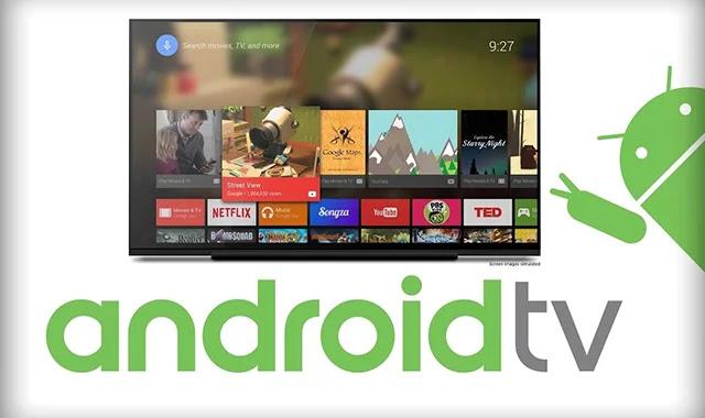 Android tv x86 réutiliser le streamer multimédia pc