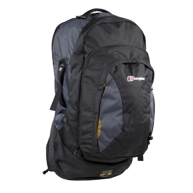 5b2f7dbab133 Backpacks Heaven  Berghaus - Jalan 60+15 Convertible Travel Rucksack