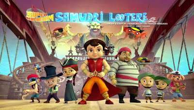 Super bheem aur samudri lootere movie download, super bheem aur samudri lootere full movie download in Hindi