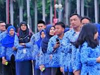 Hore !! Presiden Jokowi Akan Dorong Kemenpan Bahas Dan Sahkan RPP PPPK !!
