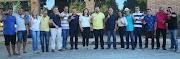 Lideranças de oposição escolhem Vinícius Louro para disputar à Prefeitura de Trizidela do Vale