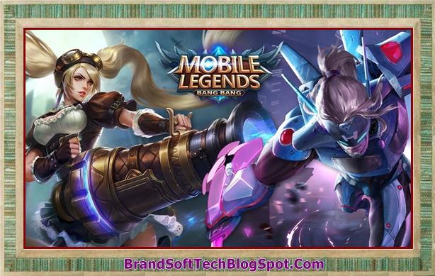 Mobile Legends 2021