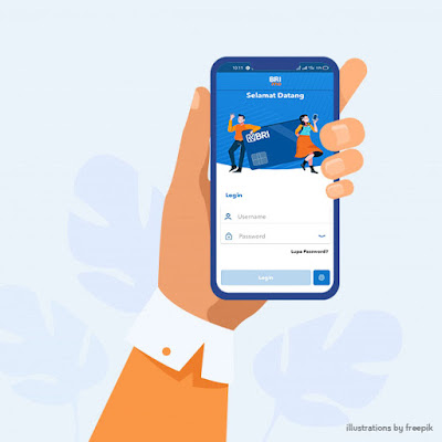 Aplikasi mempermudah transaksi