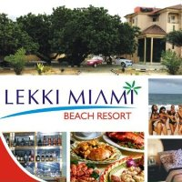 Lekki Miami Beach Resort Recruitment Portal